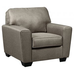 Remarkable Benchcraft Calicho Cashmere Chair Sofa Chairs Living Caraccident5 Cool Chair Designs And Ideas Caraccident5Info