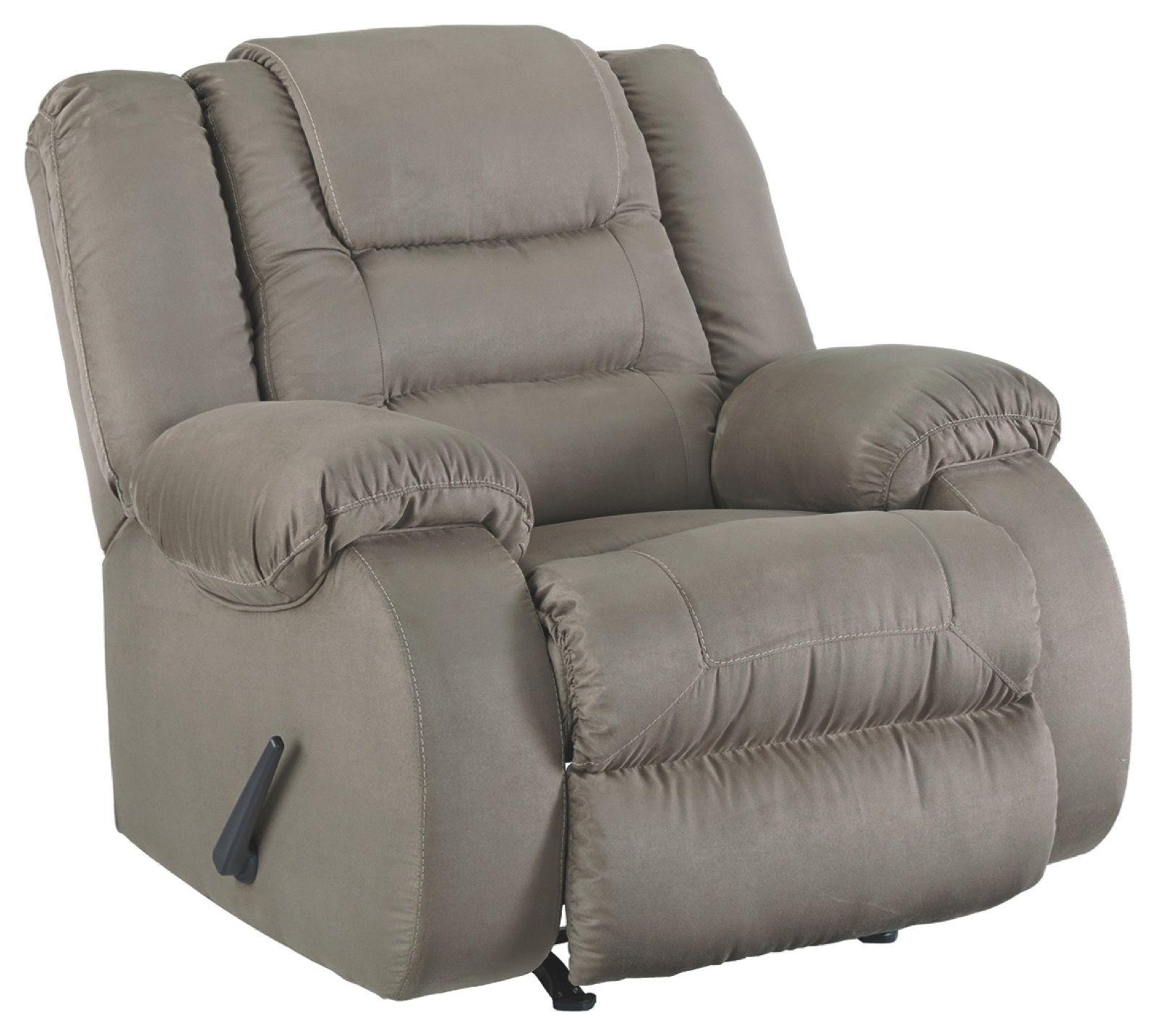 Prime Signature Design Mccade Cobblestone Rocker Recliner Unemploymentrelief Wooden Chair Designs For Living Room Unemploymentrelieforg