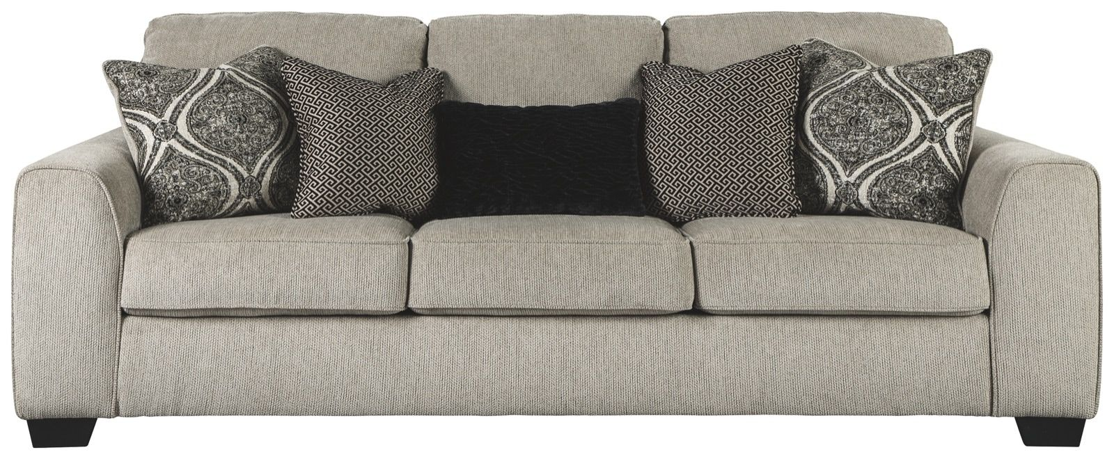 Benchcraft Parlston Alloy Queen Sofa Sleeper