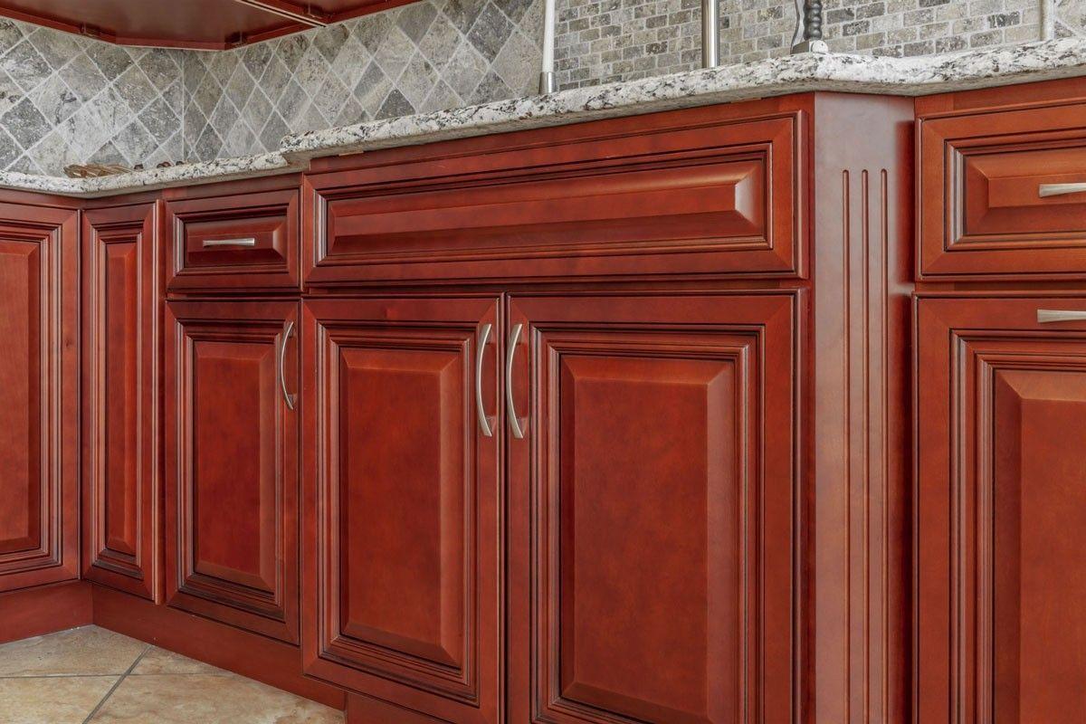 LessCare Cherryville 10 x 10 Kitchen - 10 x 10 Kitchen ...