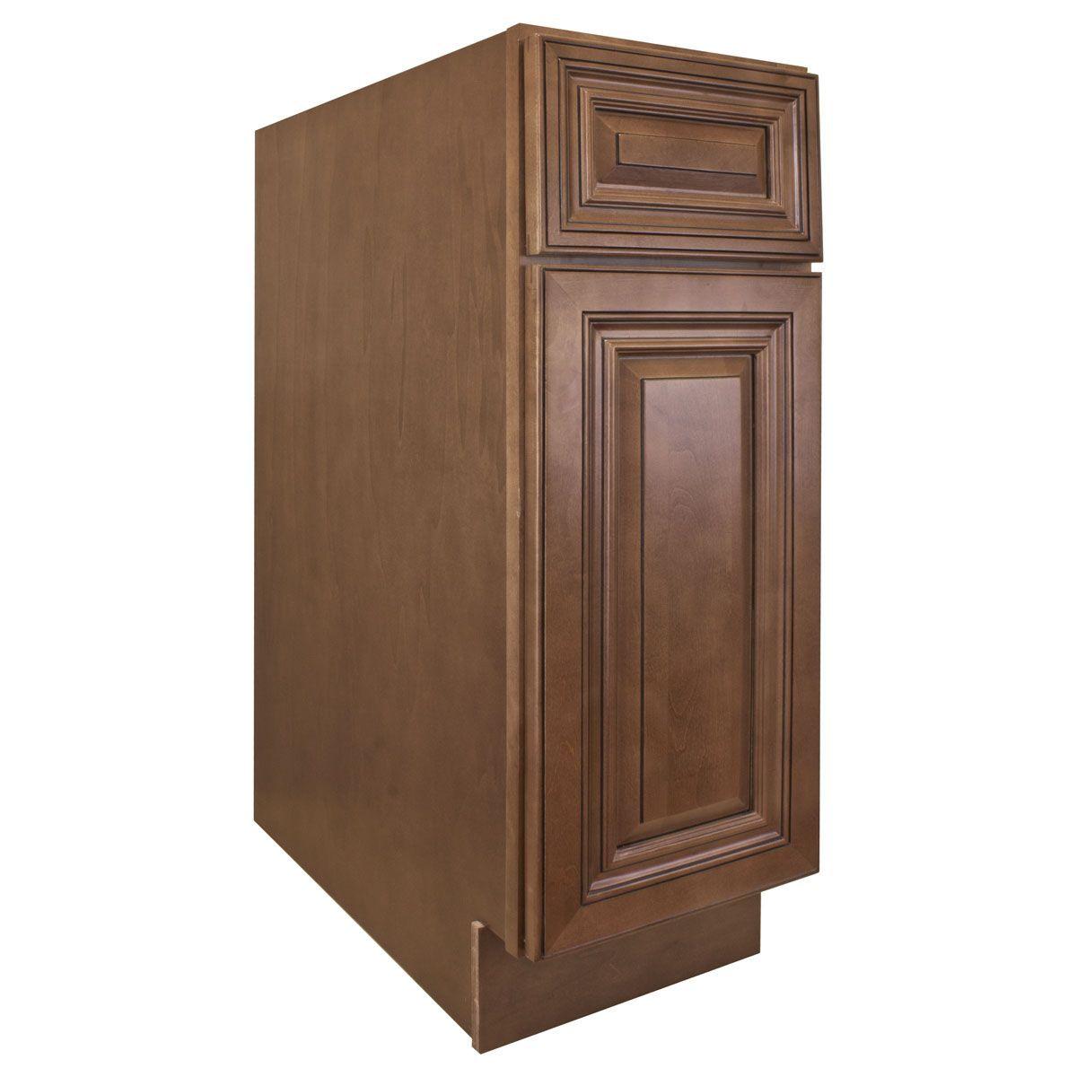 LessCare Geneva Cabinets - Kitchen Cabinets - Kitchen
