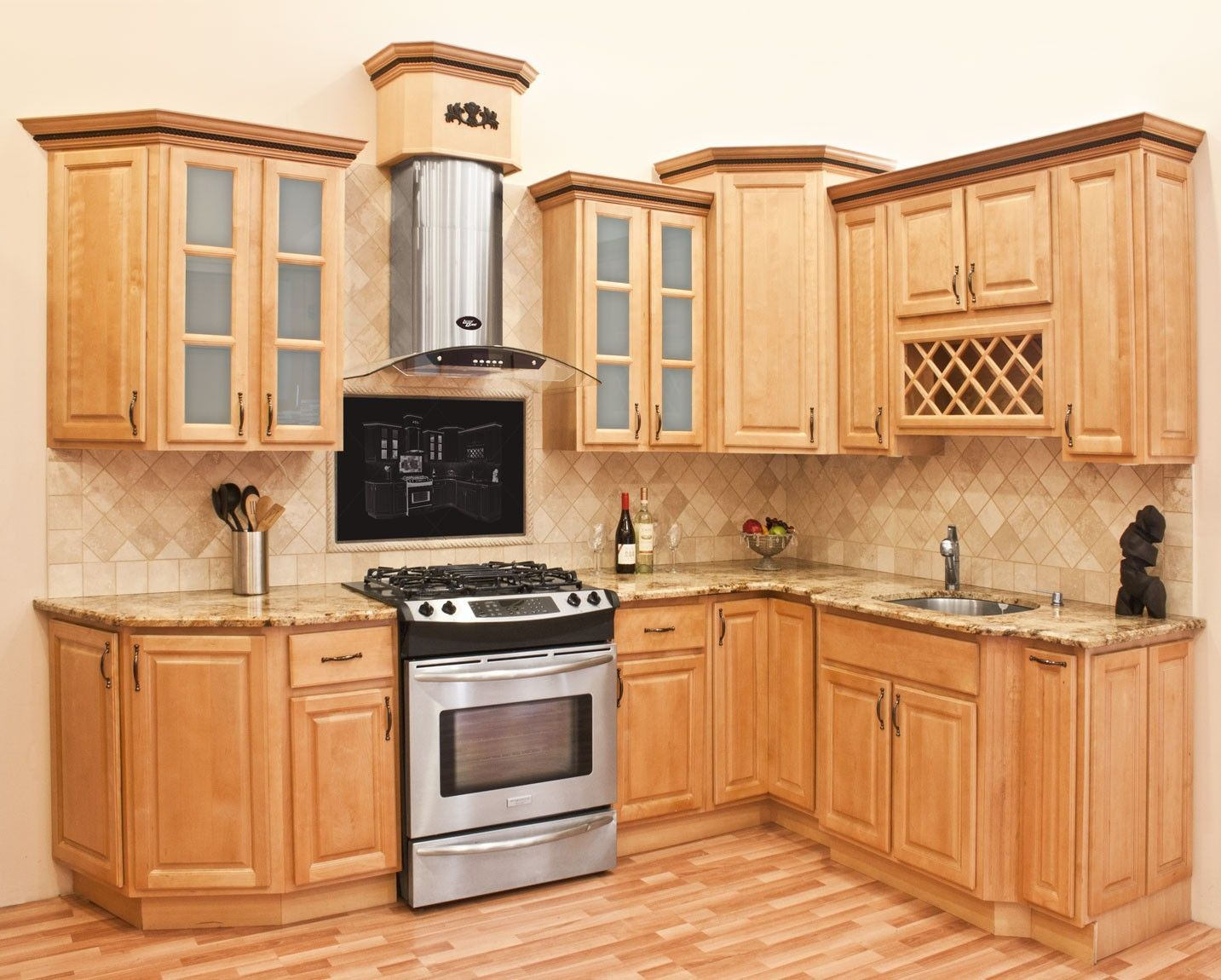 Lesscare Richmond Cabinets Kitchen Cabinets Kitchen