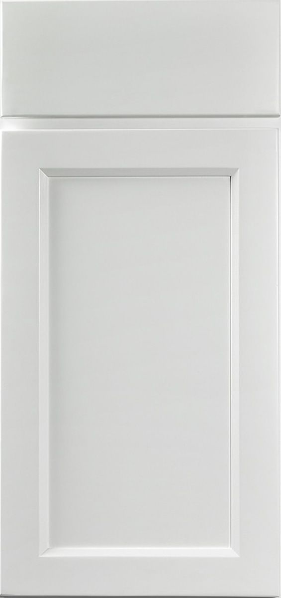 Wolf Classic Impact Somerset White, Wolf Classic Cabinets