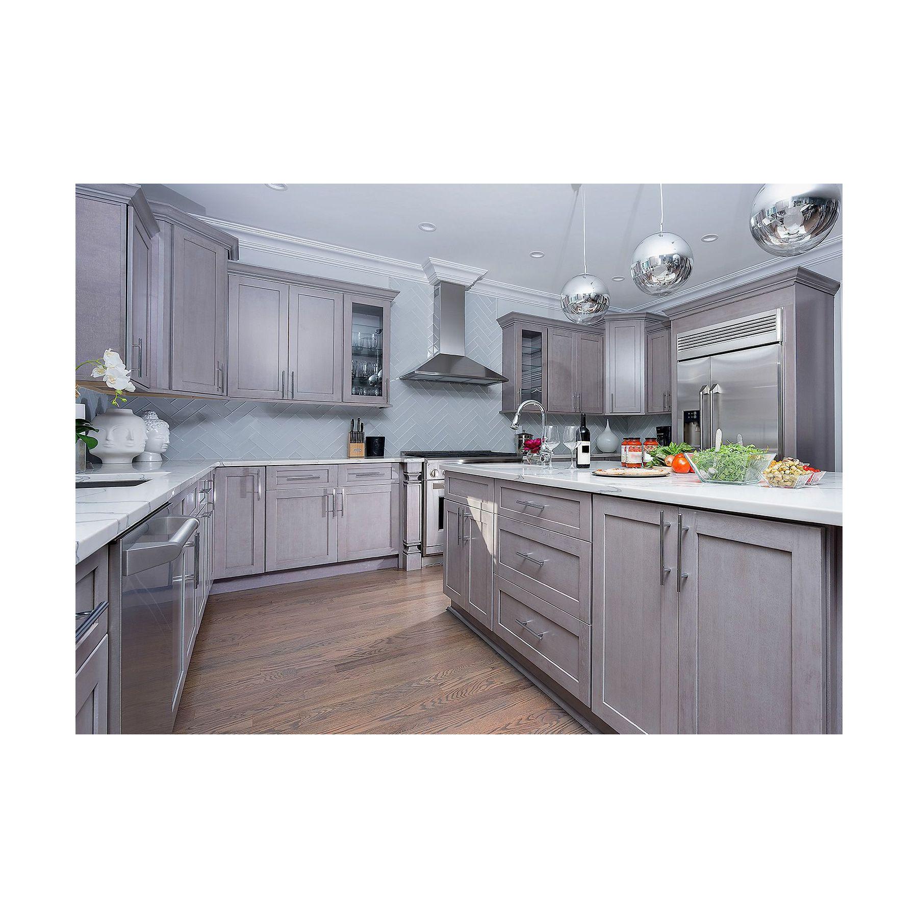 Fabuwood Allure Galaxy Horizon 10 X Kitchen Cabinets