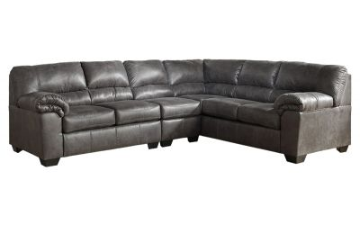Amazing Signature Design Bladen Slate Loveseat Sofas Living Room Gmtry Best Dining Table And Chair Ideas Images Gmtryco